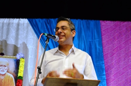 Ajitbhai in Leicester 3Jun2018 15