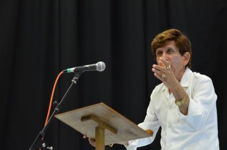 Ajitbhai in Leicester 3Jun2018 12