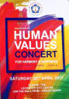 Human Values Day Poster 2